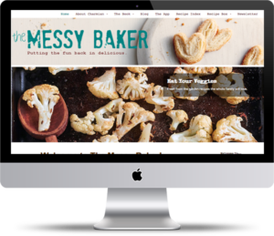 The Messy Baker