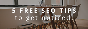 Improve SEO - peppercorncreative.com